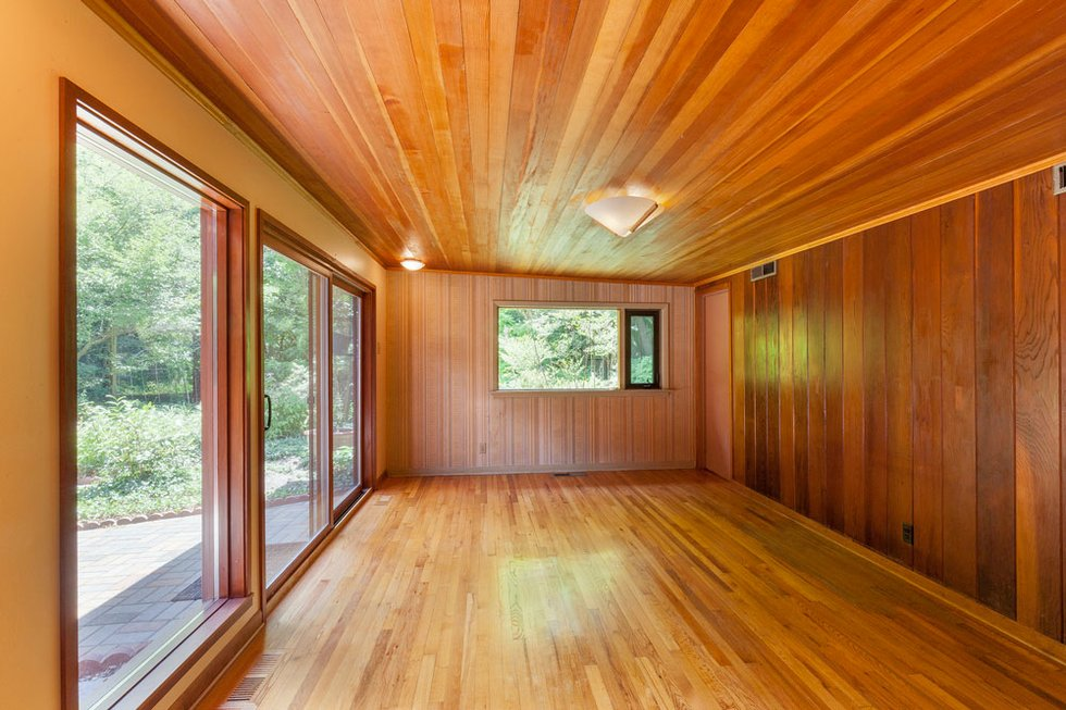 Kirkwood Property Designed By Famous Architect Is On The