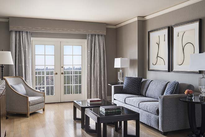 Luxury and tranquility abound in the ritz carlton redesign - Interior design schools in st louis mo ...