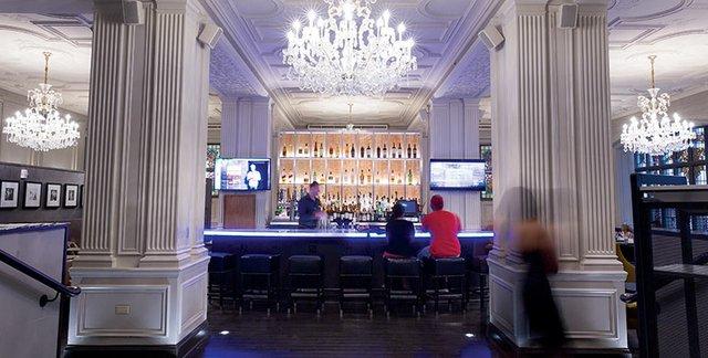 Hotel Casino Dining