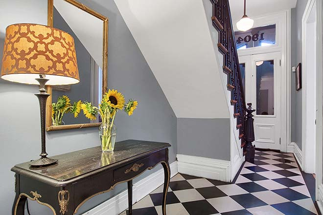 Home Saint Louis Foyer Unme : Three homes for sale within walking distance of lafayette park