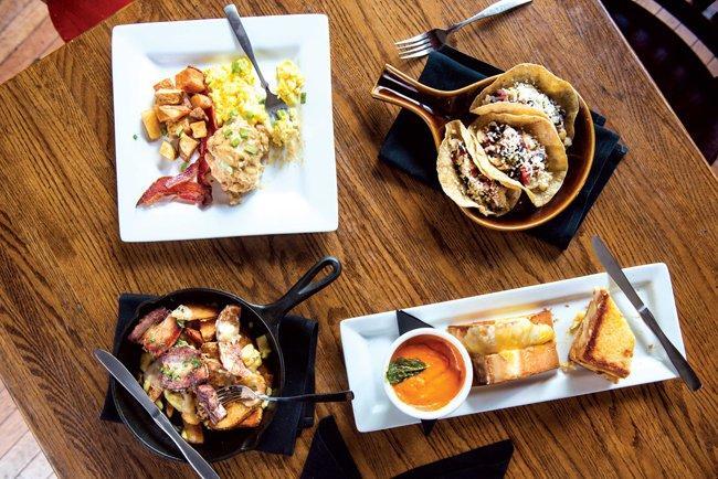The Top 5 Foodie Bars In St. Louis