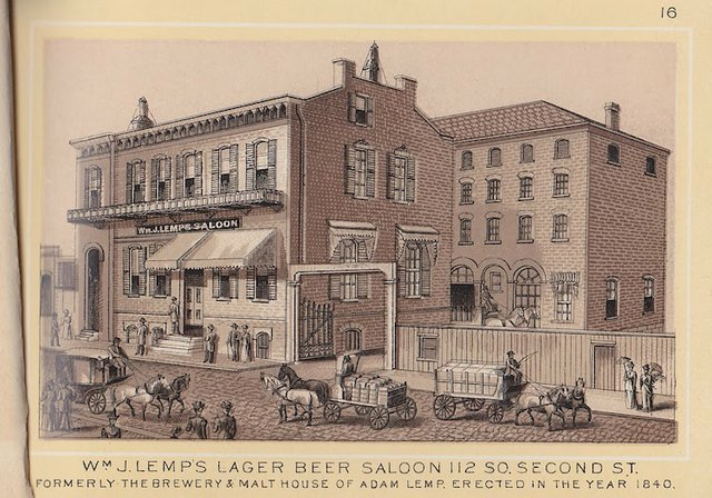 Wm. Lemp's Beer Saloon, Lemp Sourvenir Book, 1893, Courtesy of Stephen Walker.jpg