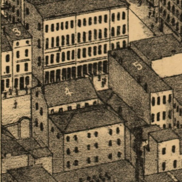 Detail of Plate 5 of Compton and Dry, Pictorial St. Louis, Library of Congress.jpg