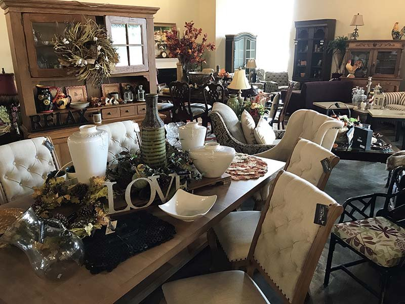 Cocoon Home Consignment Opens In Chesterfield Valley
