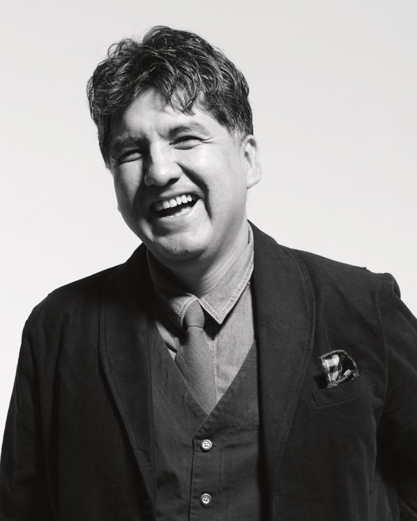 Sherman Alexie (credit Lee Towndrow).jpg