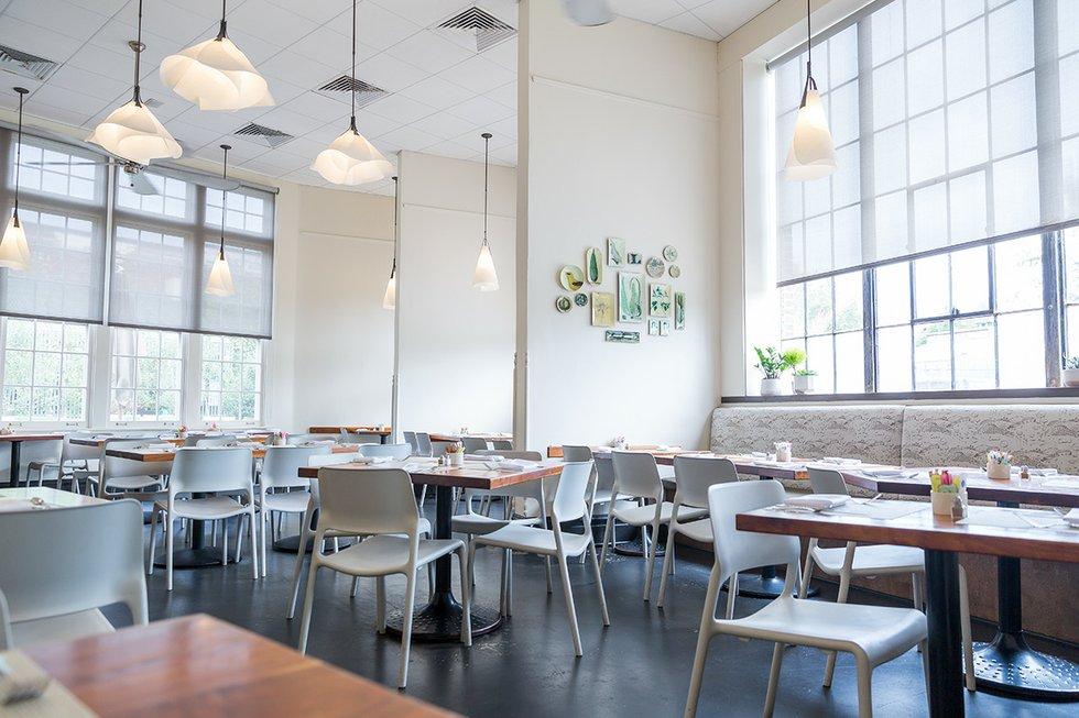 Cafe Osage unveils new menus
