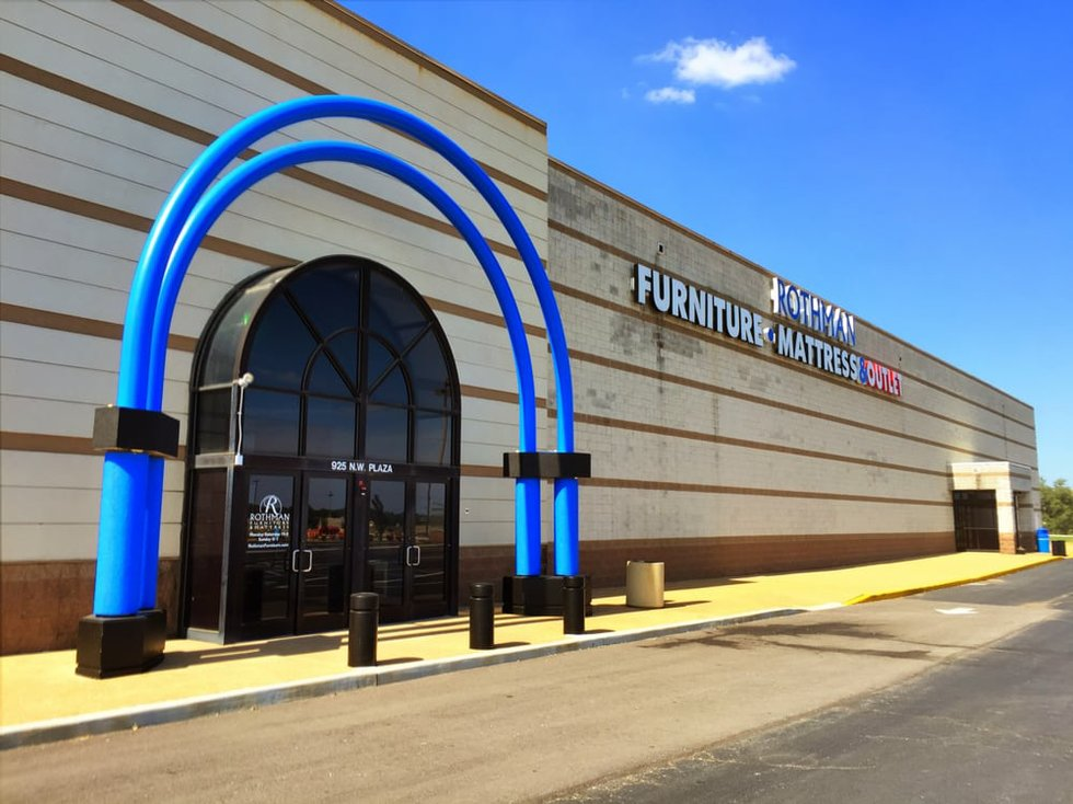Rothman Furniture And Mattress Closing After 90 Years