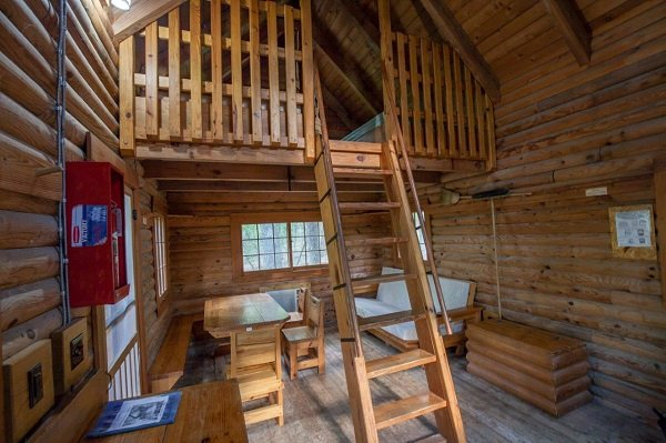 5 missouri glamping sites for a weekend getaway - Interior design schools in st louis mo ...
