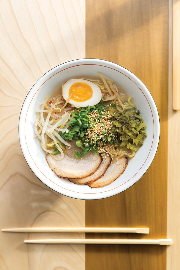 Nudo House STL succeeds on all levels