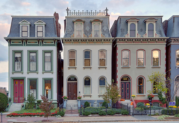 9 must see historic home tours across st louis - Interior design schools in st louis mo ...