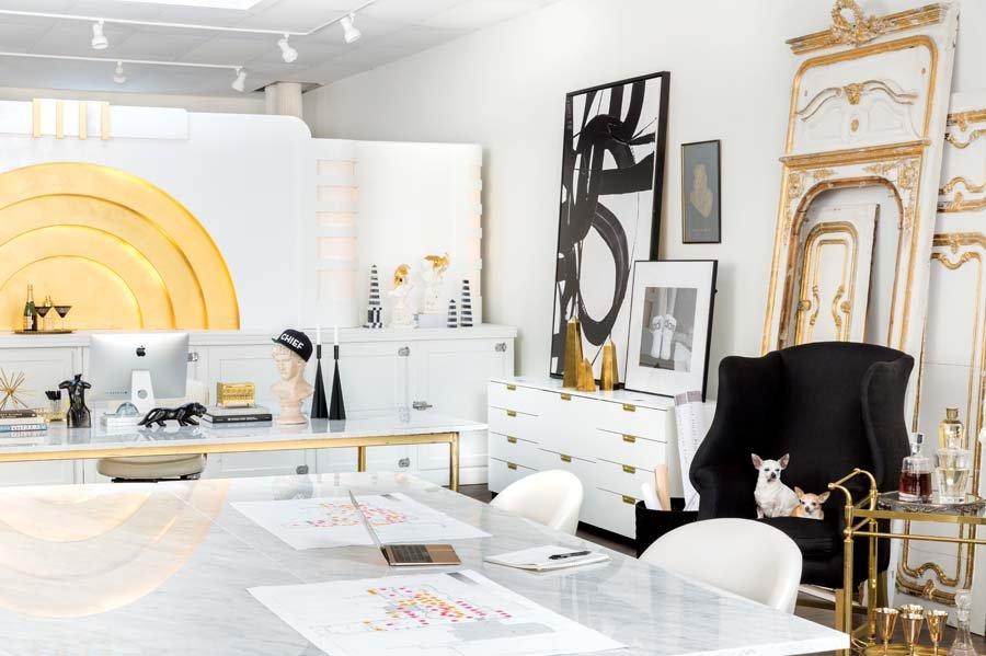 Interior designer Jessie Miller finds her place in Maplewood