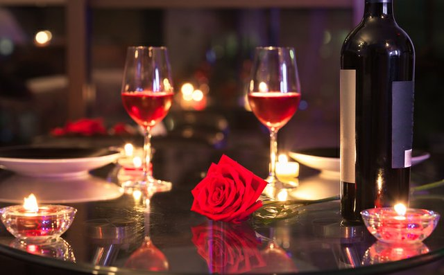 The 4 Tips on How to Have Romantic Dinner Kuala Lumpur