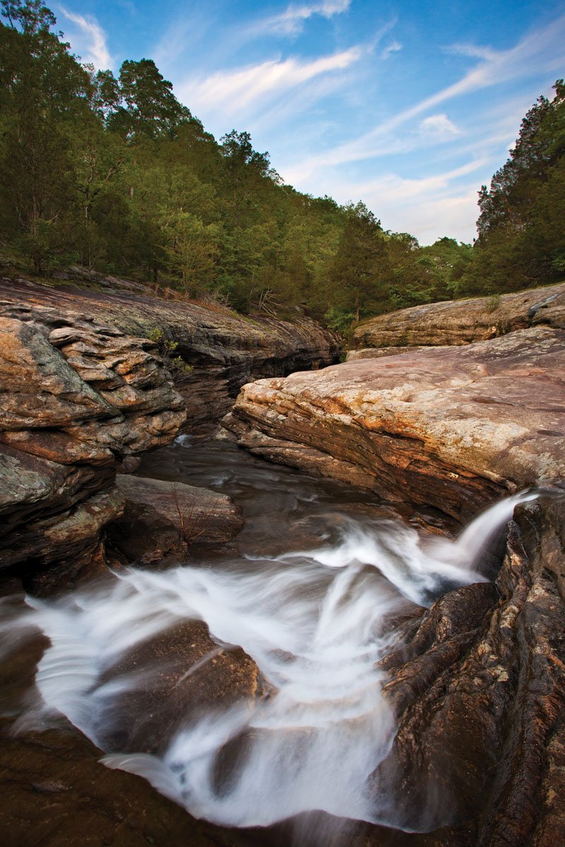 A St Louisan S Guide To Shawnee National Forest