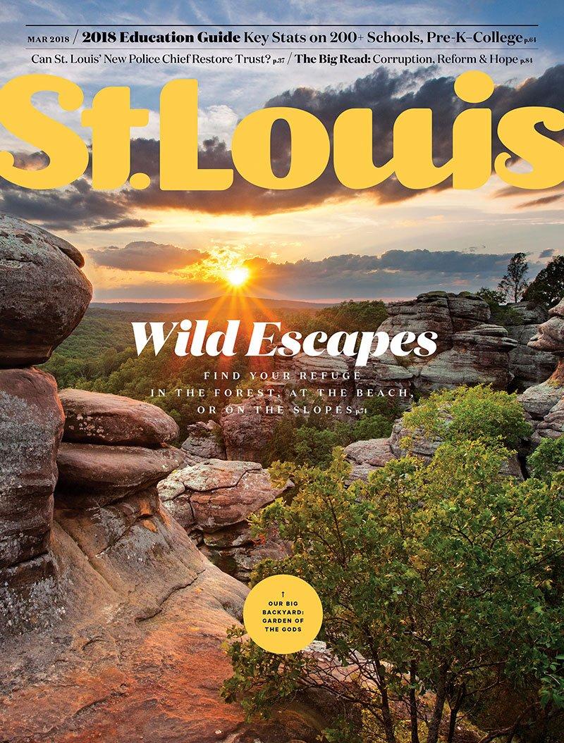 St. Louis Magazine