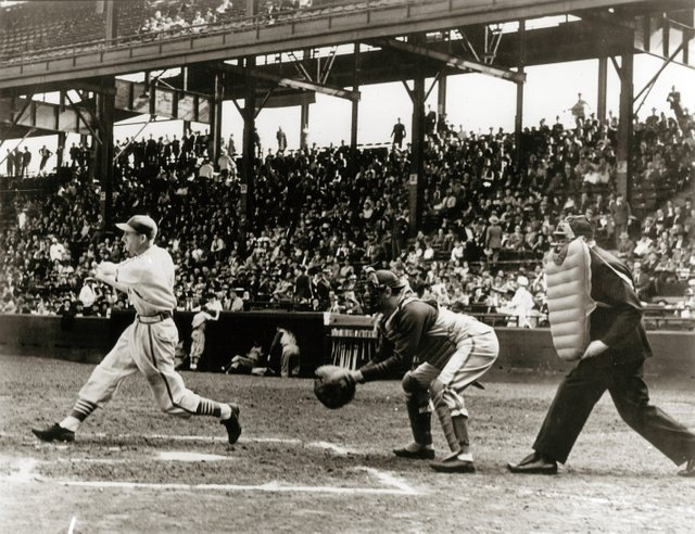 Back Cover Top - St. Louis Bowns Player at bat in Sportsman's Park - MO History Museum Archives.jpg