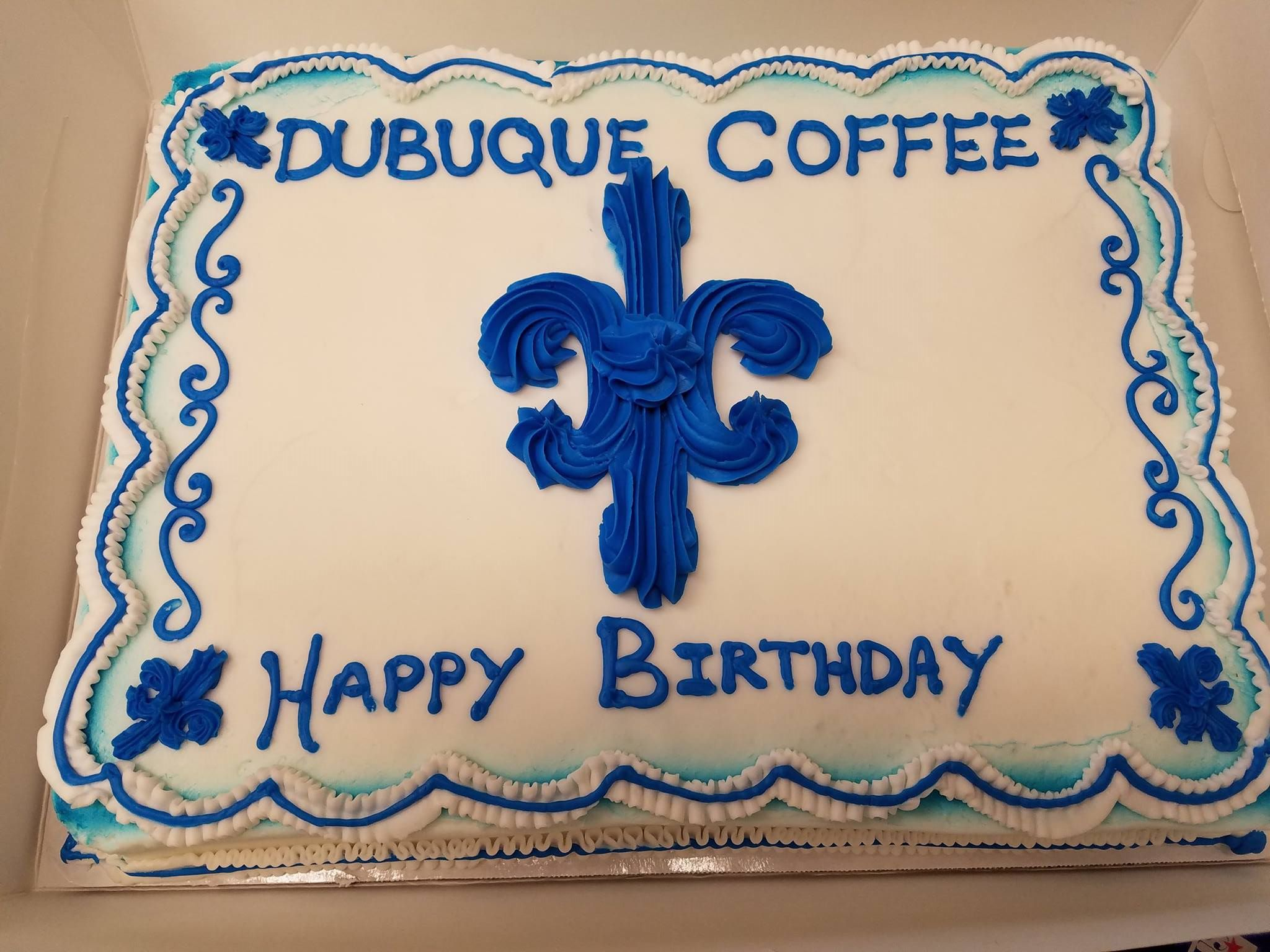 Dubuque Coffee Now Available At Retail