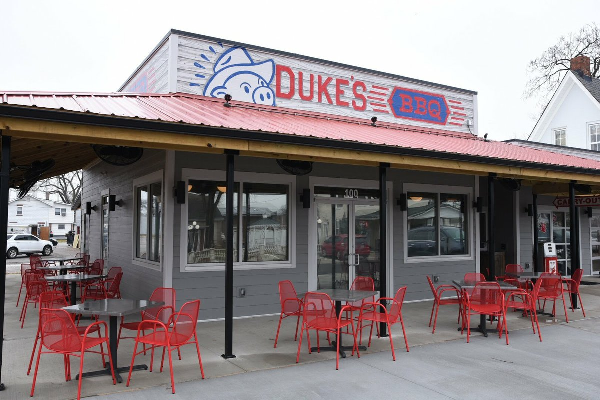 Duke's BBQ brings burnt ends and more to Wentzville