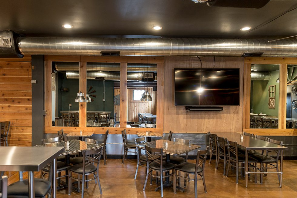 Twisted Ranch Reopens In Larger Soulard Location