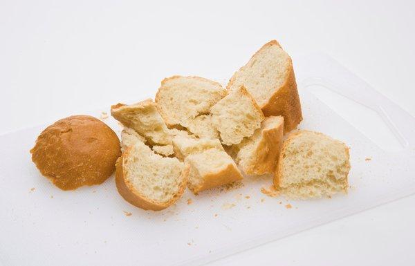 Image result for leftover bread