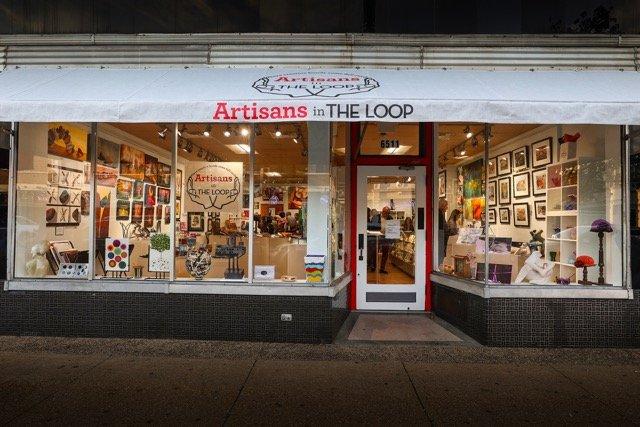 Artisans in THE LOOP 2