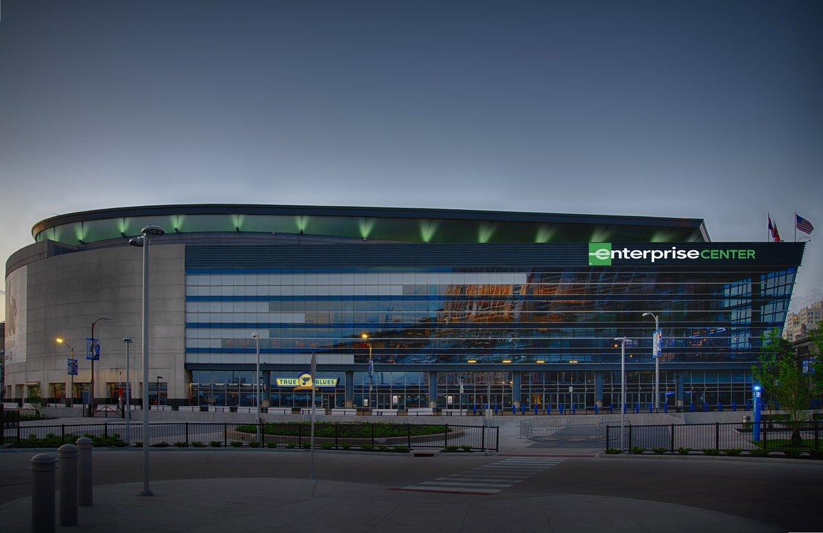 Enterprise Brentwood Mo >> Scottrade Center To Be Renamed Enterprise Center