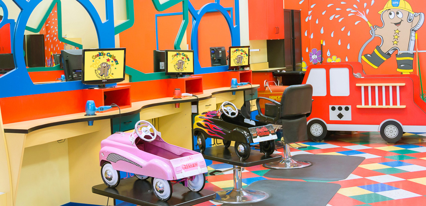 Sensory Friendly Children S Salon Now Open In Lake St Louis