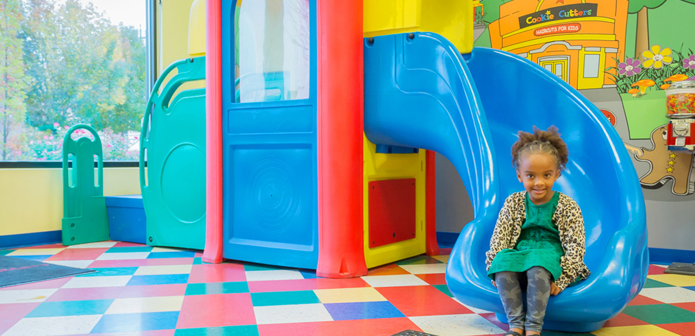 Sensory Friendly Childrens Salon Now Open In Lake St Louis