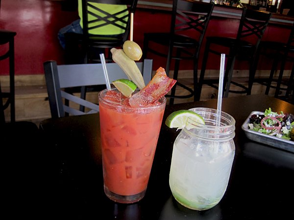 dr bloody Mary and mojito.jpg