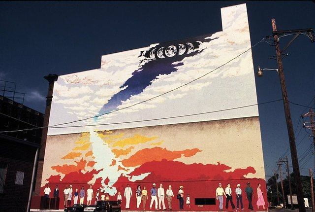 The Sky's the Limit by Robert Fishbone and Sarah Linquist, 1979, Photo Courtesy of Jeff and Randy Vines.jpg