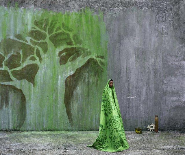 Maimouna Guerresi, Aisha's Story I, 2016 courtesy Mariane Ibrahim Gallery .jpg