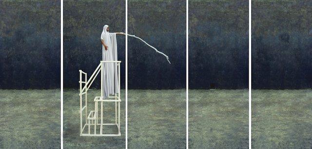 Maimouna Guerresi, M.K, 2016 courtesy Mariane Ibrahim Gallery  .jpg