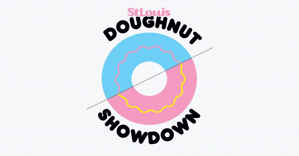 Donut Shop Showdown