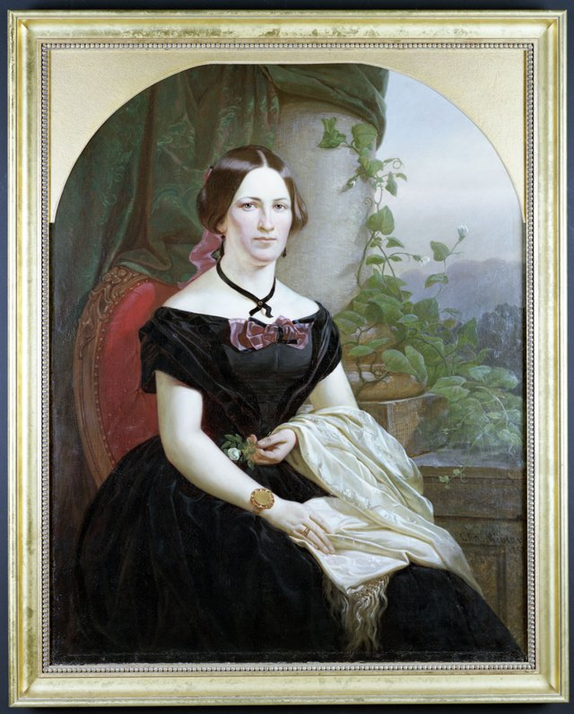 Charles Wimar, Portrait of Louise Bauer Lemp, Courtesy of Missouri History Museum,  1971-034-0002.jpg