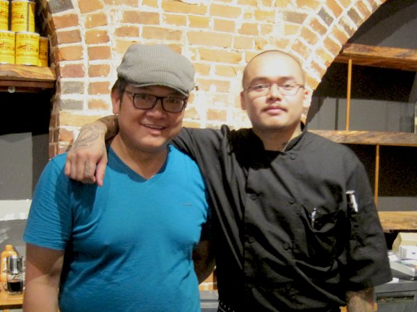 ppl Pho Long and chef Phuong Nguyen.jpg