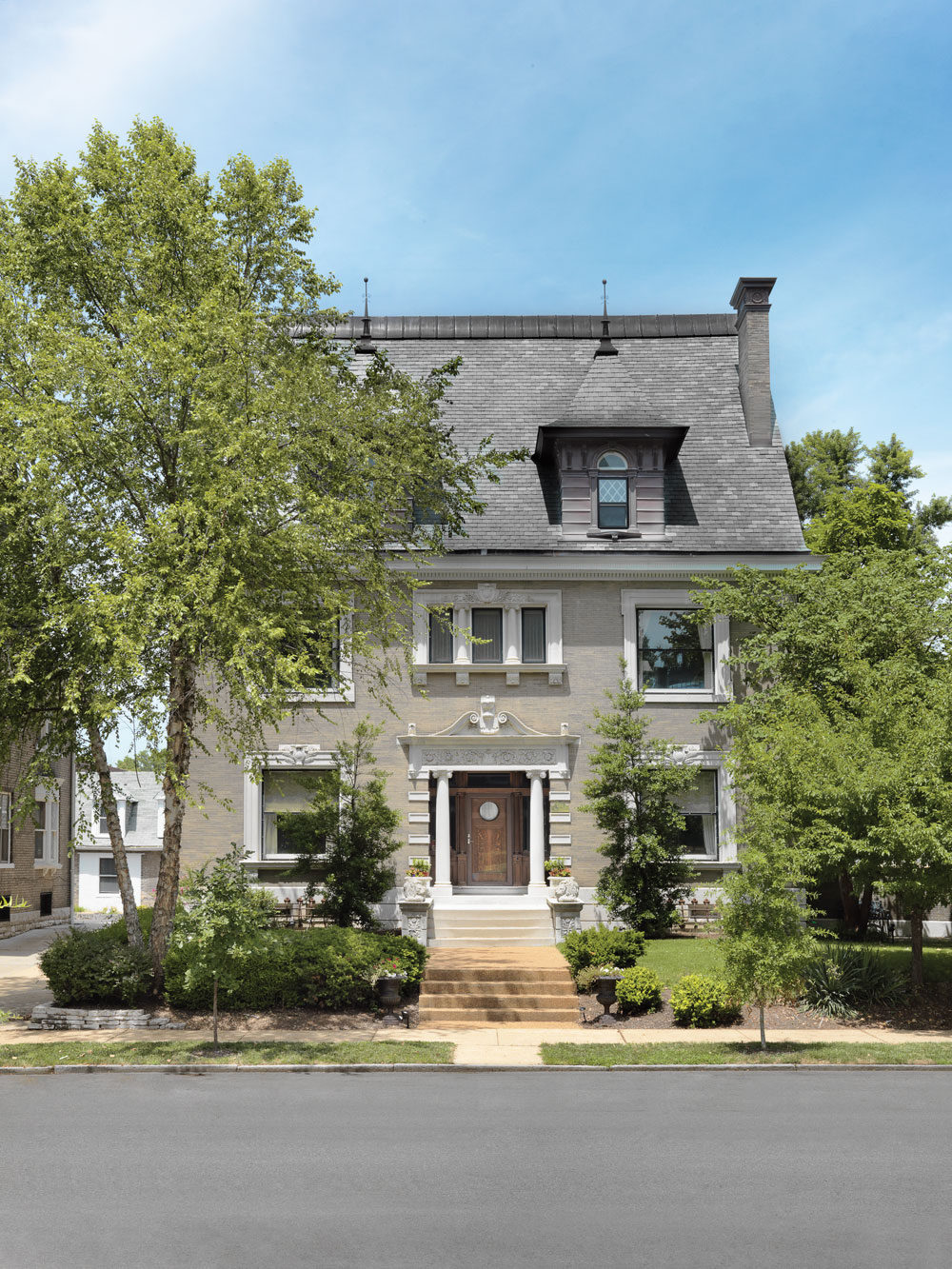 Beautiful Homes Of Instagram: The 10 Most Beautiful Homes In St. Louis