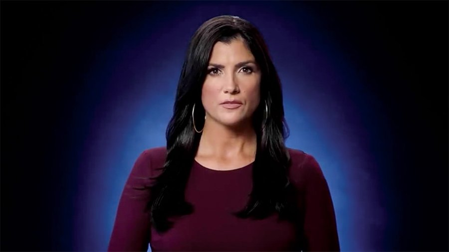 Alisyn Camerota Porn - The making of the NRA's Dana Loesch
