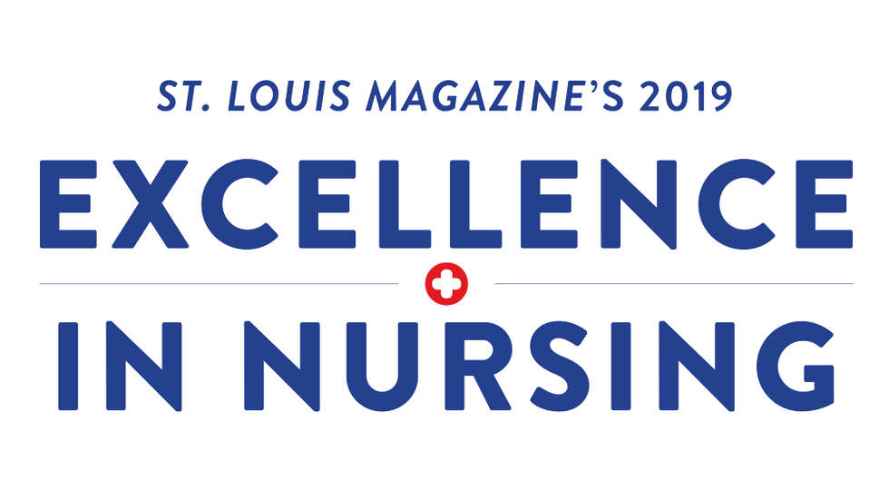 nominate a nurse for st louis magazine s excellence in nursing awards
