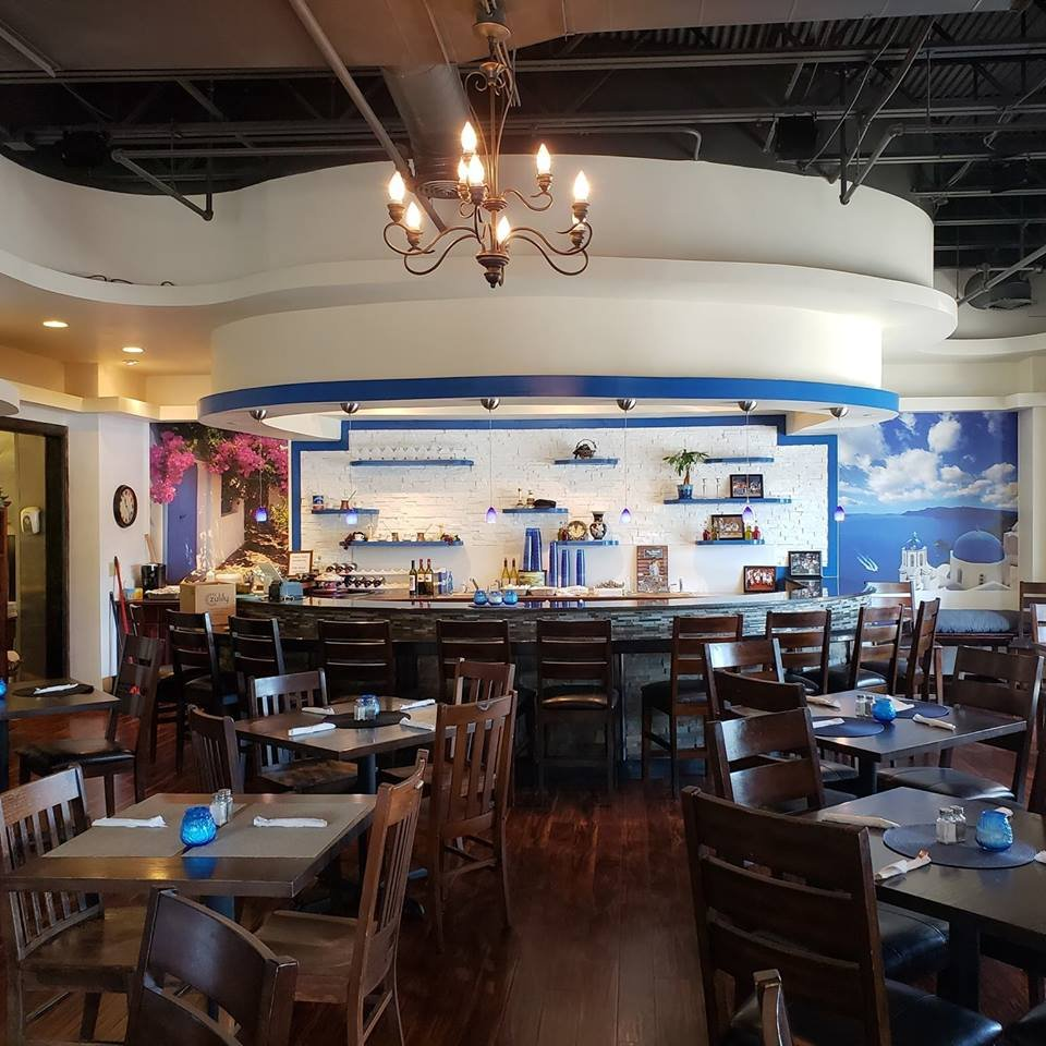 the greek kitchen reopens in kirkwood