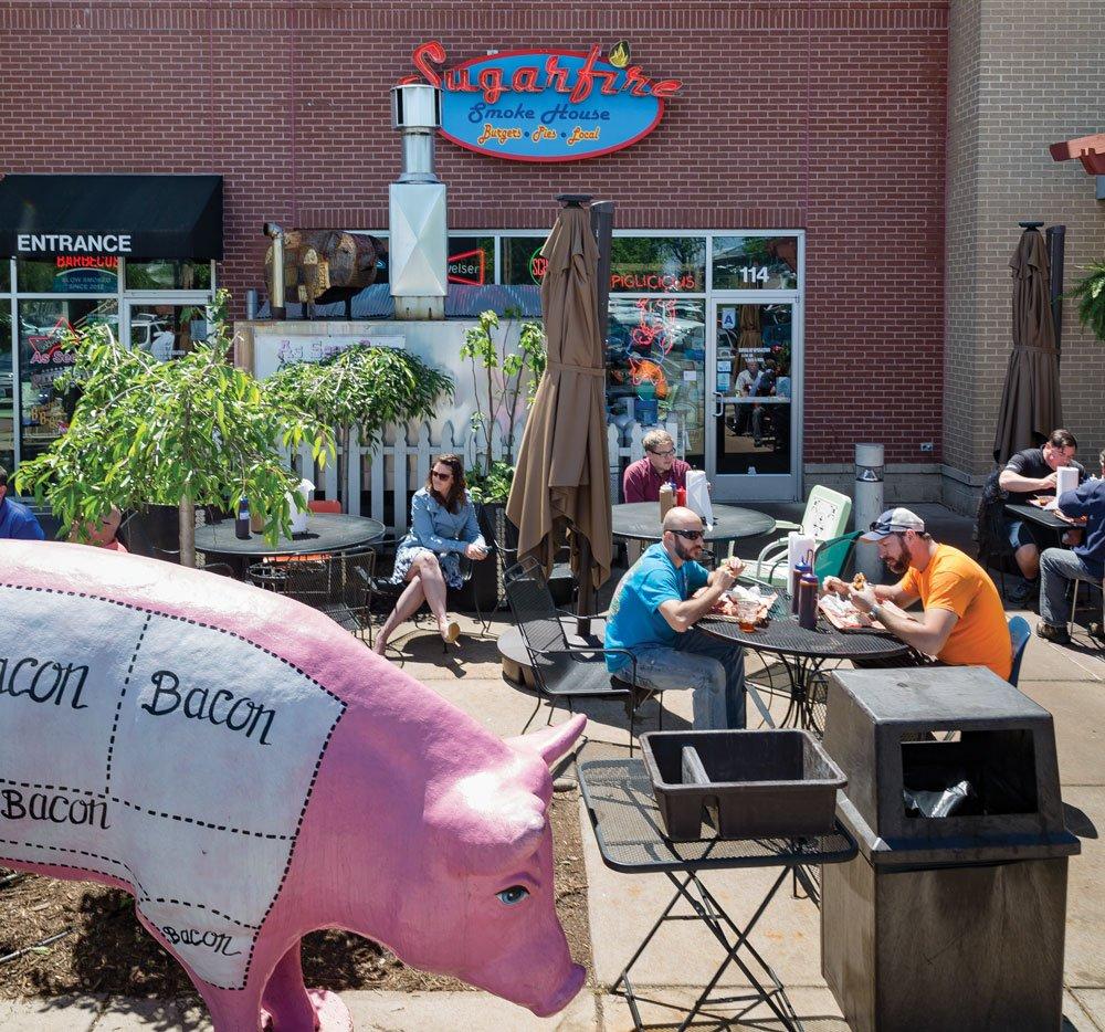The 8 Best Bbq Restaurants In St Louis