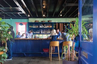 The 16 Best Hip Hangout Restaurants In St Louis