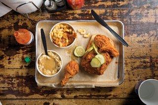 The 5 Best Fried En Restaurants In St Louis