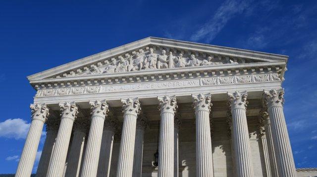 Supreme Court Kavanaugh vote