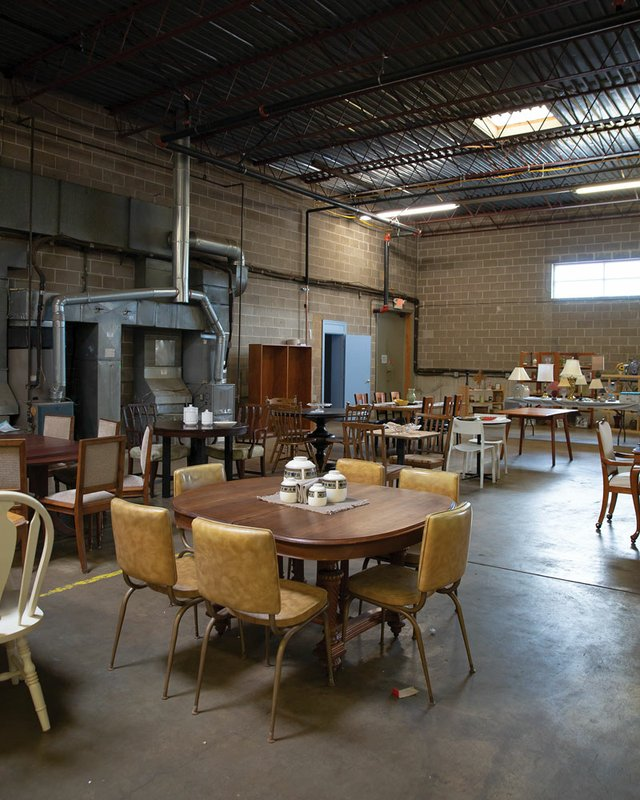 Brentwood Furniture Bank Home Sweet Home Helps St Louisans In Need