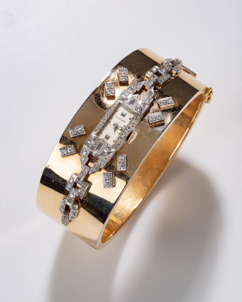 How much is your old jewelry worth? Ask Maury Humphries