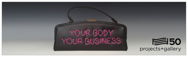 Your Body, Your Business