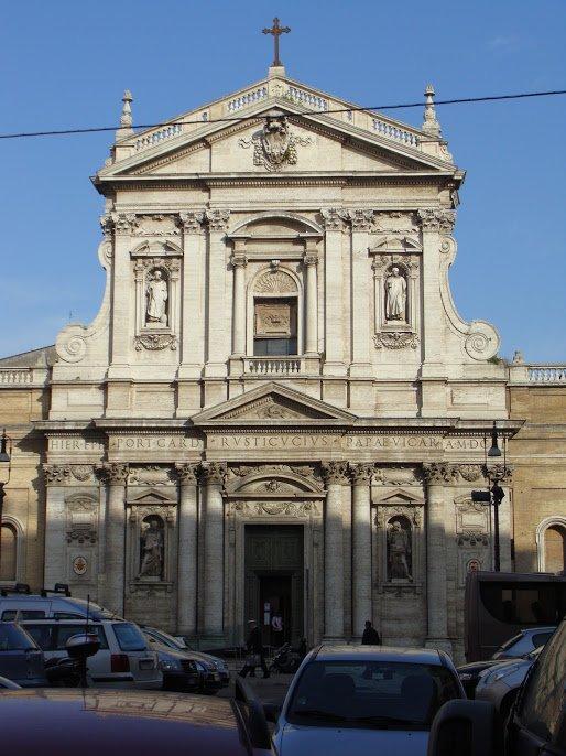 Santa Susanna in Rome