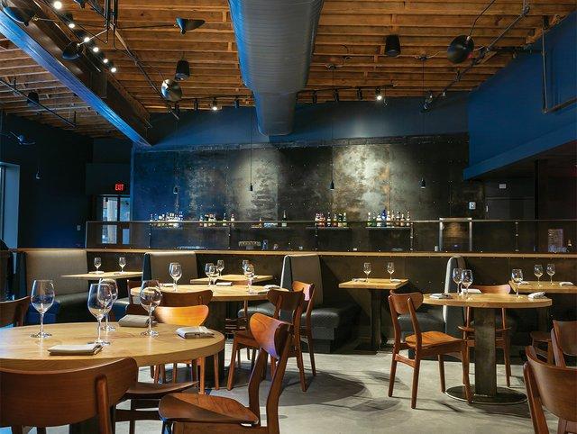 Best St. Louis Restaurants 2019 Best New Restaurants in St. Louis