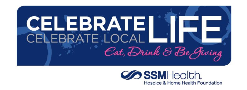 Celebrate Life, Celebrate Local - Eat, Drink & Be Giving