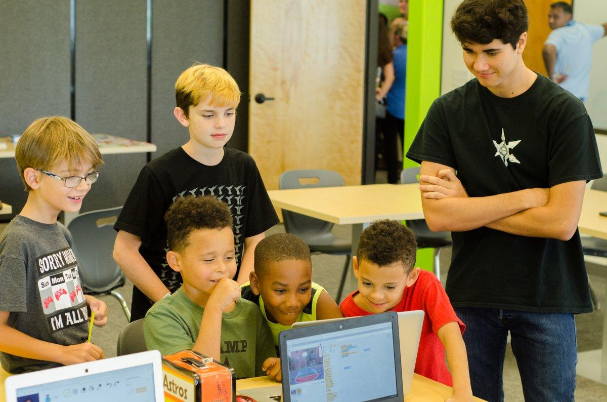 O'Fallon's Code Ninjas teaches children coding through video game