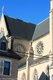Most Holy Trinity Roman Catholic Church, Showing Rose Windows, Hyde Park, Photograph by Chris Naffziger.jpg